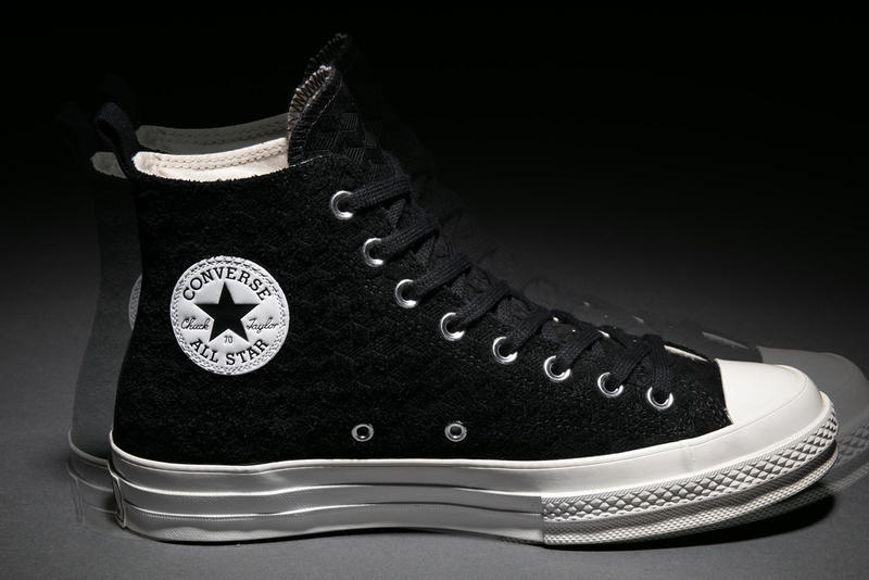 doe shanghai converse jack purcell chuck taylor all star nike collaboration drop release date info branded logo suprematist march 7 2019 high low clothing track jacket tee shirt pants