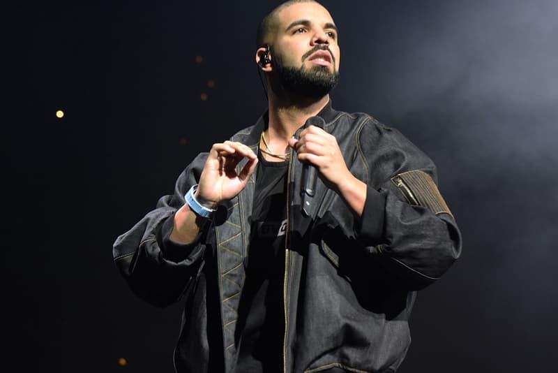 Drake So Far Gone Top Ten Album Billboard Release 10th consecutive album