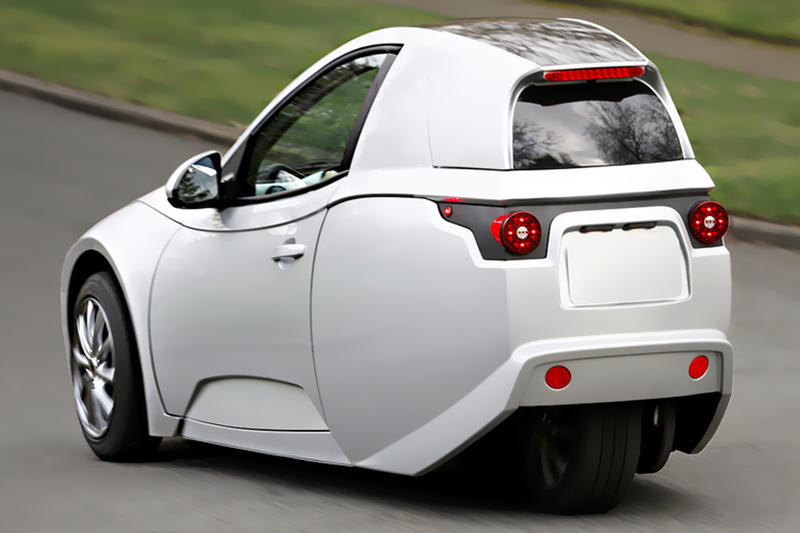 Electra Meccanica Solo Pricing Release info Date Electric Vehicle vancouver 15000 tesla
