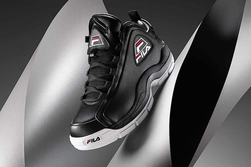 FILA 96 Retro Grant Hill Sneaker