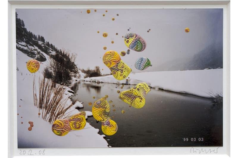 fondation louis vuitton courtauld collection vincent van gogh claude monet edouard manet yayoi kusama rafael soto paintings artworks exhibitions shows paris france art