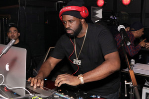 "Supreme Gets NYC DJ Funkmaster Flex to Address the ""Fakes"" in New Teaser Video"