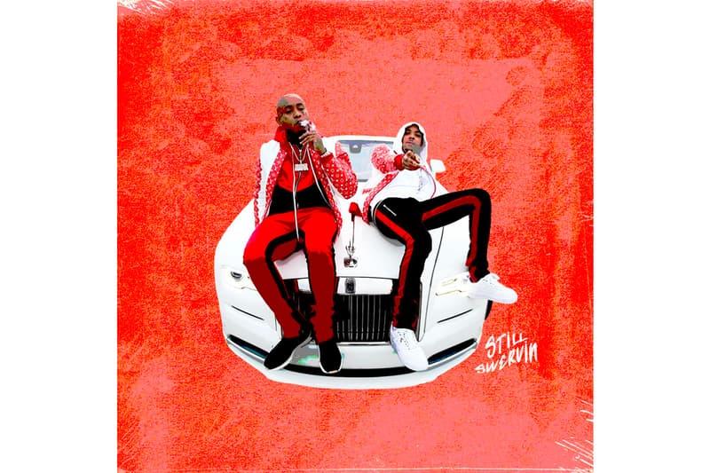 G Herbo Still Swervin Album Release Info music hip-hop rap project gunna juice wrld pretty savage lil 40