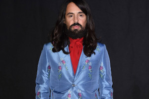 Gucci's Alessandro Michele Issues Apology Letter for Blackface Sweater