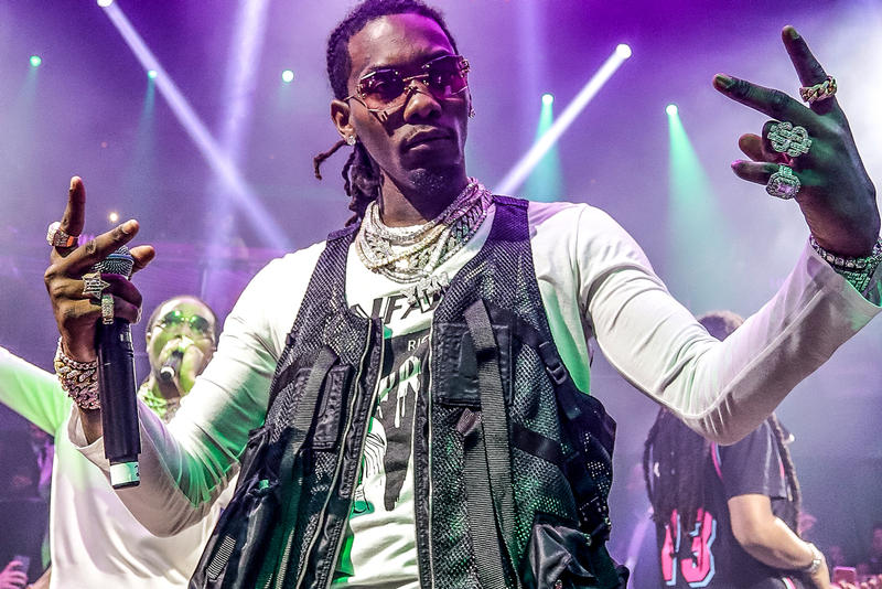 Gunna, Offset, Lil Pump, Kehlani First Week Sales projections album 'drip or drown 2' 'harverd dropout' 'father of 4' 'white we wait' mixtape billboard chart