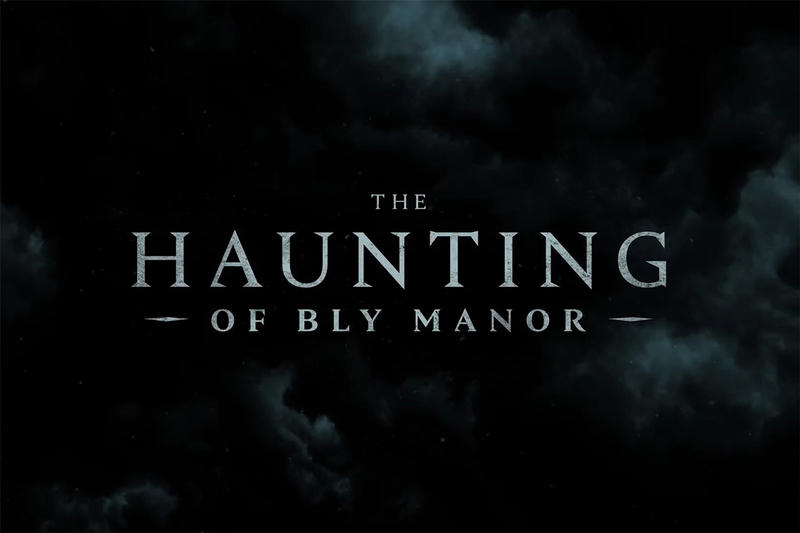 Netflix The Haunting Of Hill House Season 2 Bly Manor Mike Flanagan executive producer Trevor Macy Horror Anthology Stream Teaser 2020 First Look