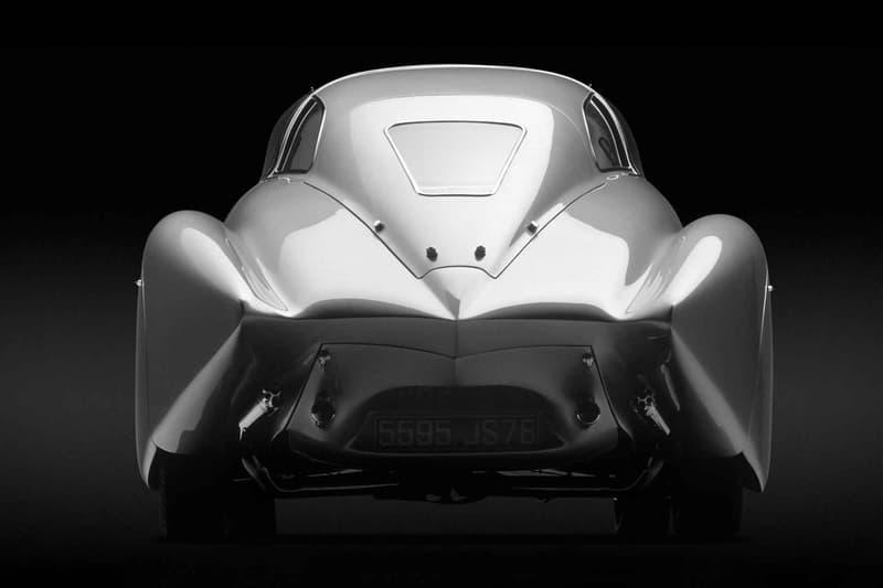 Hispano Suiza Reveals All Electric Carmen Hypercar 1938 Dubonnet Xenia 2019 geneva auto show