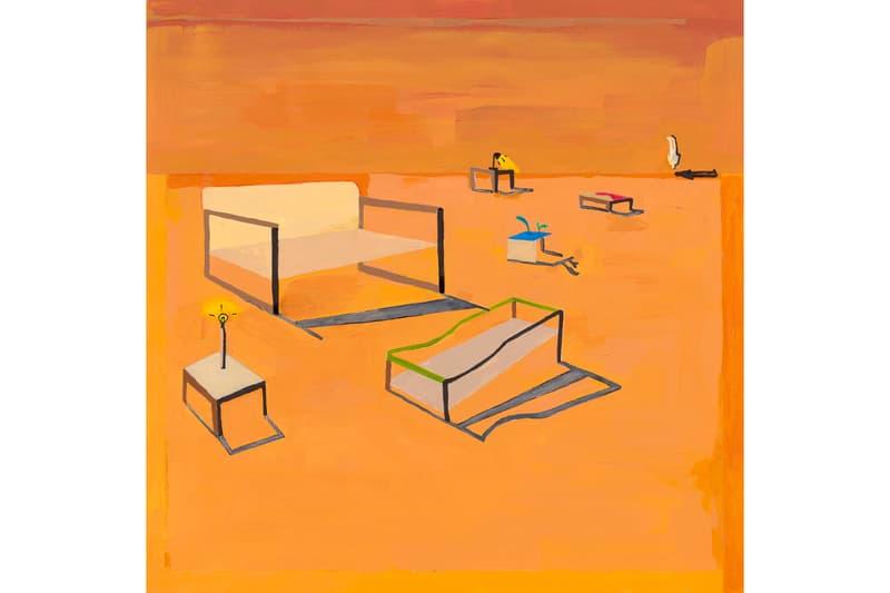 Homeshake Album Release Helium Stream music lo-fi R&B albums