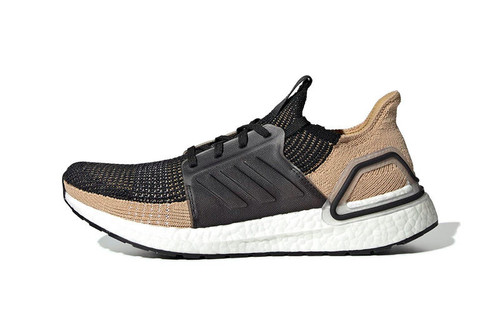 "adidas UltraBOOST 19 ""Clear Brown"""