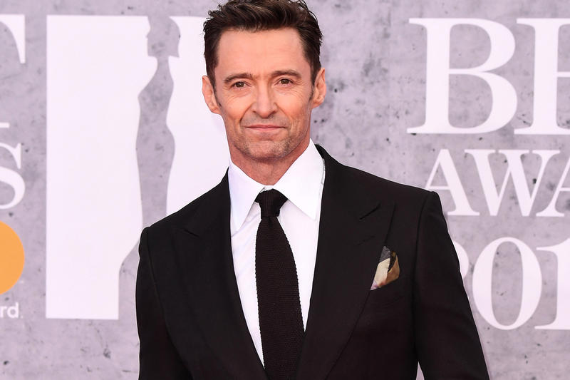 Hugh Jackman Patrick Stewart Guinness World Record Info Marvel X-men Movies Films Hollywood entertainment Professor X wolverine