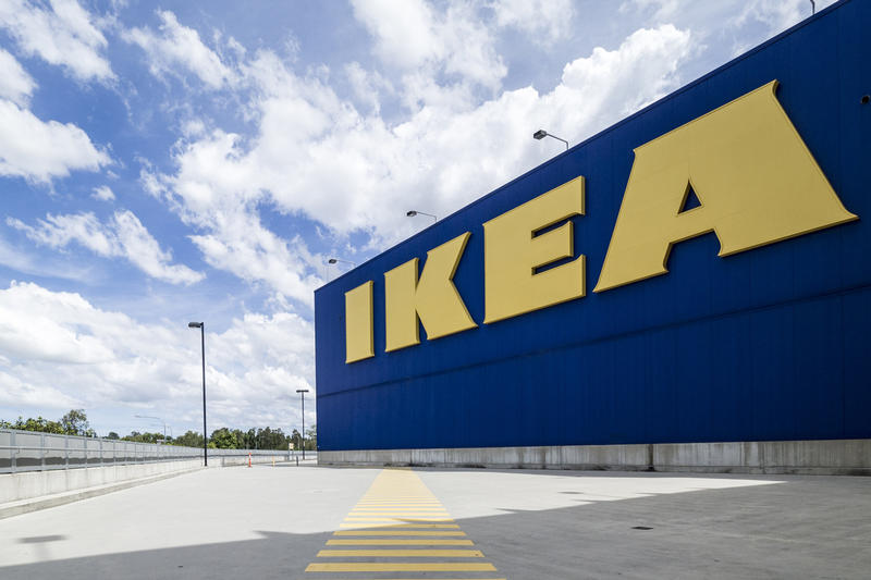 ikea furniture rental service launch sweden