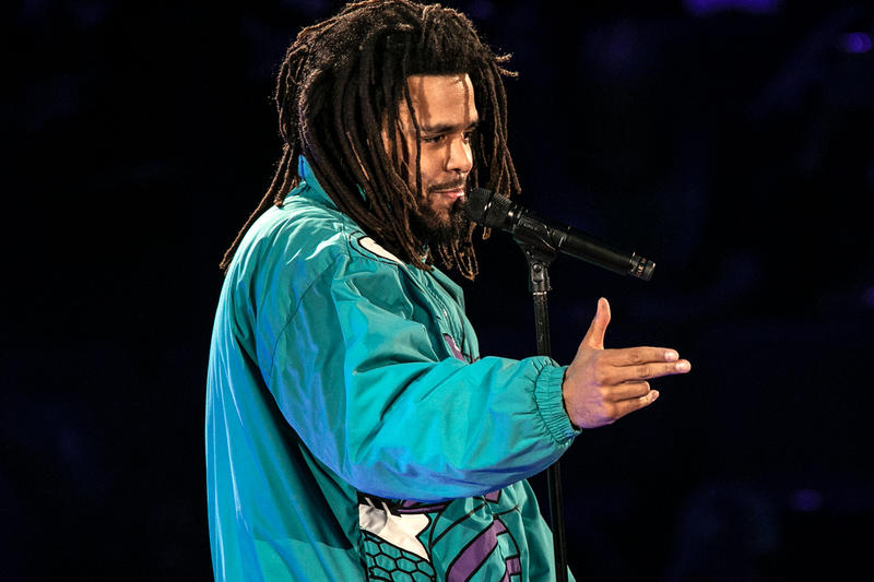 J. Cole Teases New Tracks During All-Star Weekend dreamville Revenge Of The Dreamers III J.I.D. Cozz Wale Bas Omen Lute Ari Lennox