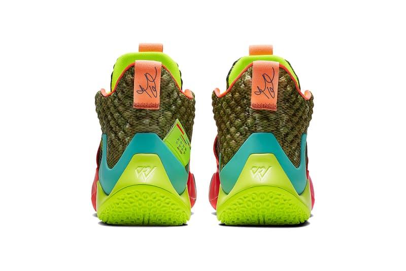 12784fa1203a92 jordan why not zer0.2 all star 2019 february footwear jordan brand russell  westbrook