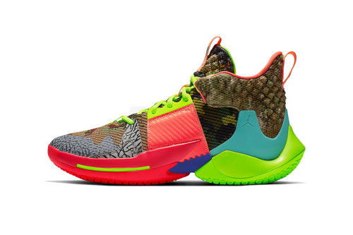 Jordan Why Not Zer0.2