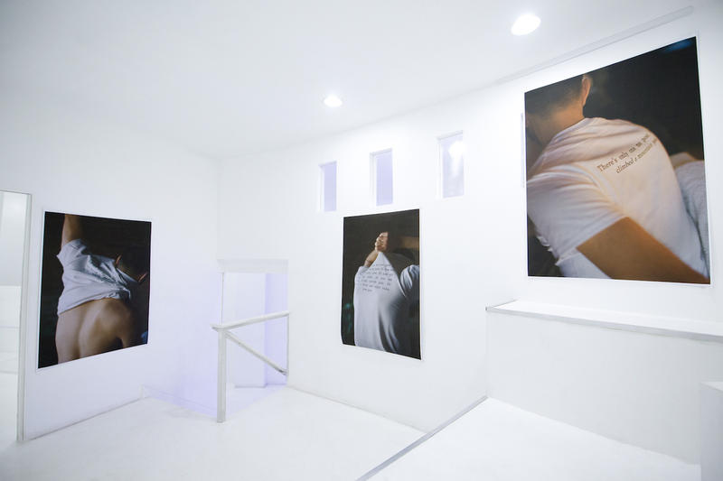 joshua aronson congruent space i thought about posting this photography portraits still life documentary