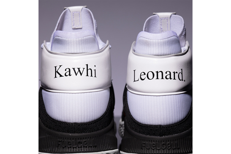 6c4592d2f3f Kawhi Leonard's New Balance OMN1S Sneaker Preview | HYPEBEAST