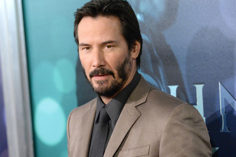 Keanu Reeves Captain Marvel Yon-Rogg Role turned down John Wick Studios Cinematic