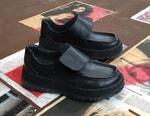Kiko Kostadinov Rejoins Camper for Beefy SS19 Footwear Collab