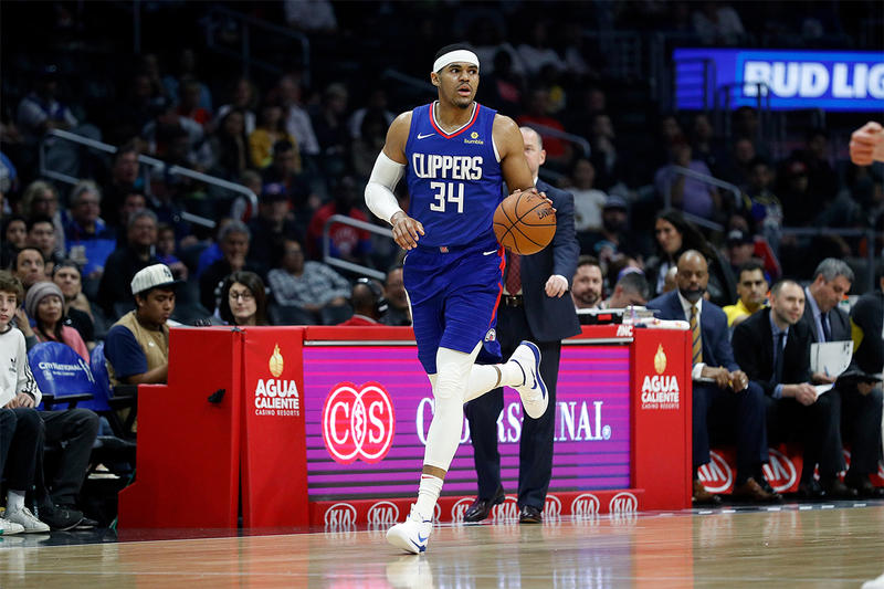 Clippers-76ers Trade, Tobias Harris for Wilson Chandler