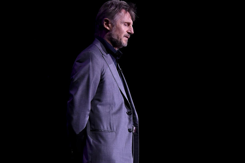 UPDATE: Liam Neeson Issues a New Apology for His Racial Commentary