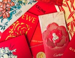 "Here's How Brands Are Celebrating Chinese New Year With Traditional ""Red Pockets"""