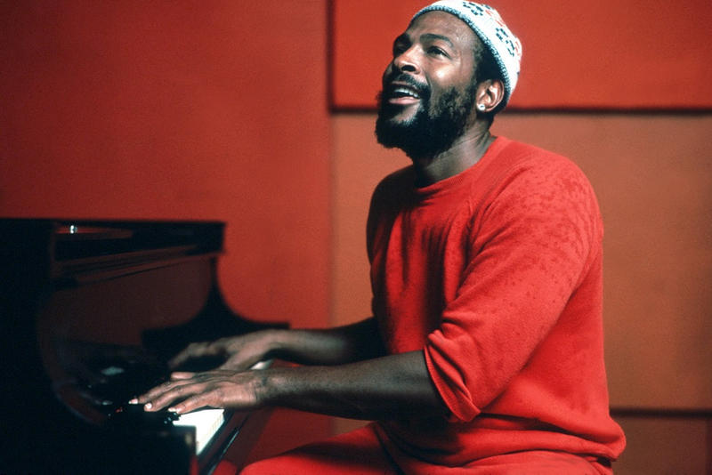 New Marvin Gaye 'You're the Man' Album Announced | HYPEBEAST