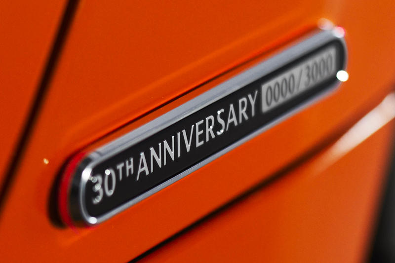 Mazda 30th Anniversary MX5 Miata Info