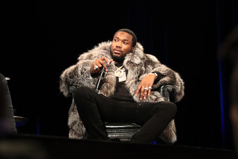 "Meek Mill Receives ""Meek Mill Day"" in Houston rapper hip hop hip-hop social justice criminal justice reform advocacy ""the motivation tour"""