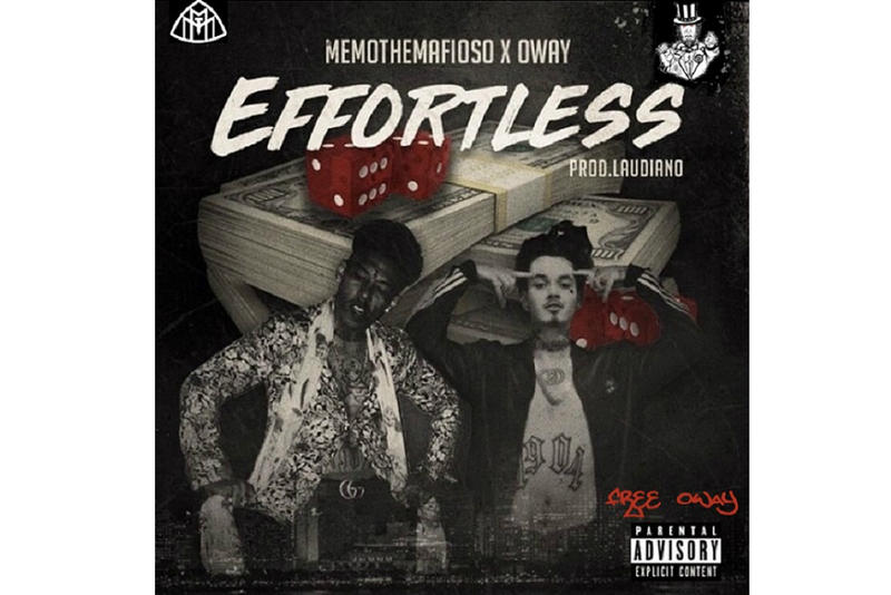 memothemafioso oway effortless song stream new track music single collab collaboration soundcloud san diego rap hip hop listen 2019 interview