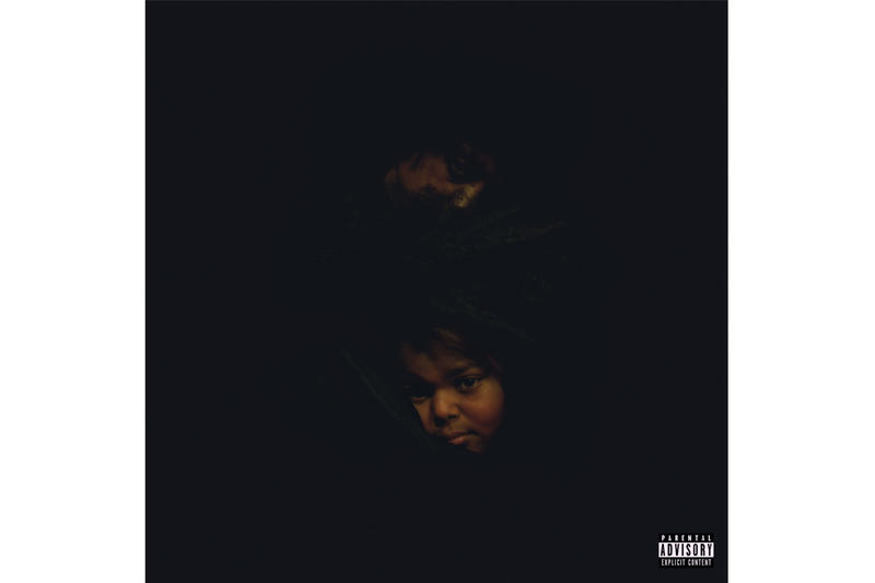 Mereba 'The Jungle Is The Only Way Out' Album Stream JID J.I.D. 6Lack Interscope records R&B jazz hip hop rap