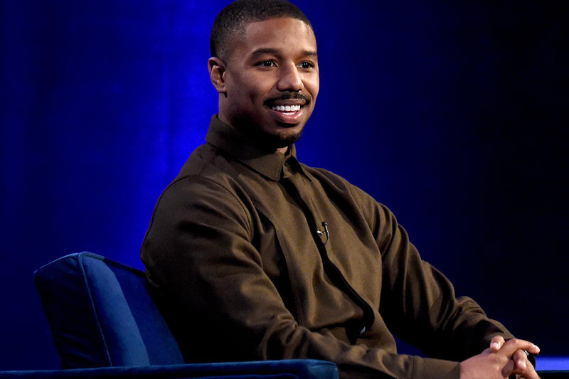 Michael B Jordan Producing Black Leopard Red Wolf Details Entertainment Movies Films Watch Marlon James Outlier Society Productions African Game of Thrones