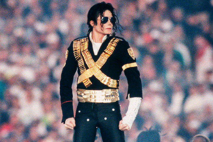 sports shoes 9d8c6 94cbf BBC Two Orders Michael Jackson The Rise and Fall Documentary