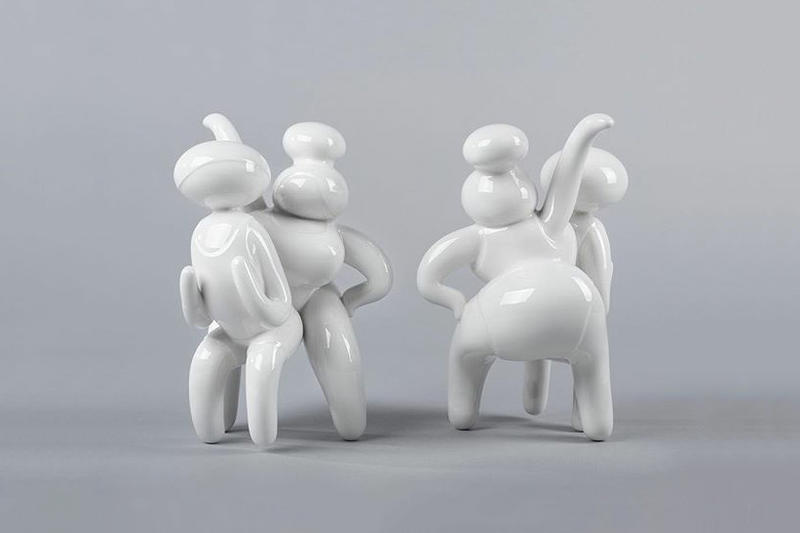 mike lee case studyo bump and grind sculpture edition collectible