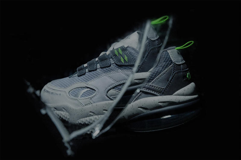 Mita Sneakers Puma CELL VENOM Stealth Release Information Grey Gray Fluorescent Yellow Cop Buy First Look Purchase