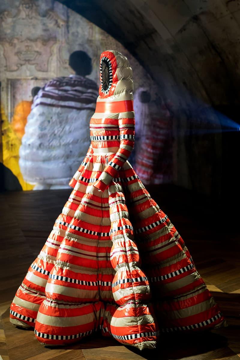 moncler genius milan fashion week fall winter 2019 valentino palm angels alyx fragment frgmnt hiroshi fujiwara pierpaolo piccioli francesco ragazzi matthew williams craig green simone rocha