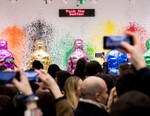 Go Inside Moncler Genius' Milan Fashion Week Presentation