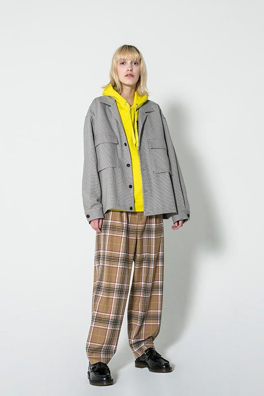 monkey time spring summer 2019 collection ss19 lookbook clothes info where buy shop jackets clothing hoodies pants t shirts tees outerwear japan united arrows beauty youth