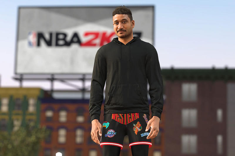 nba 2k19 just don don c nba all star apparel entertainment sports video games