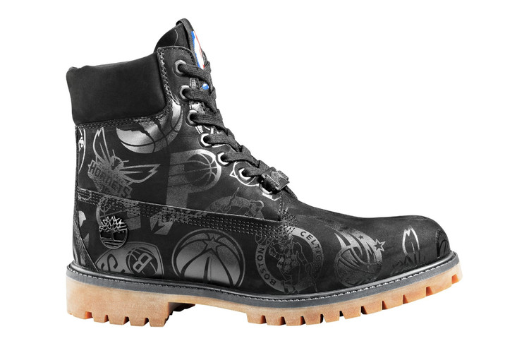 The NBA x Timberland Collection Celebrates All-Star Weekend 3bdcfe202e21
