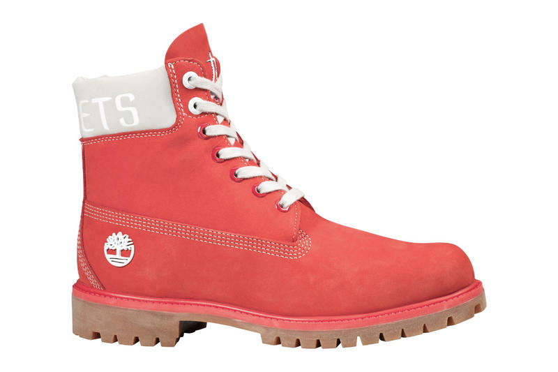 new york knicks timberlands