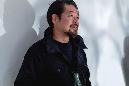 Shinsuke Takizawa Teases Potential NEIGHBORHOOD x adidas UltraBOOST Collab