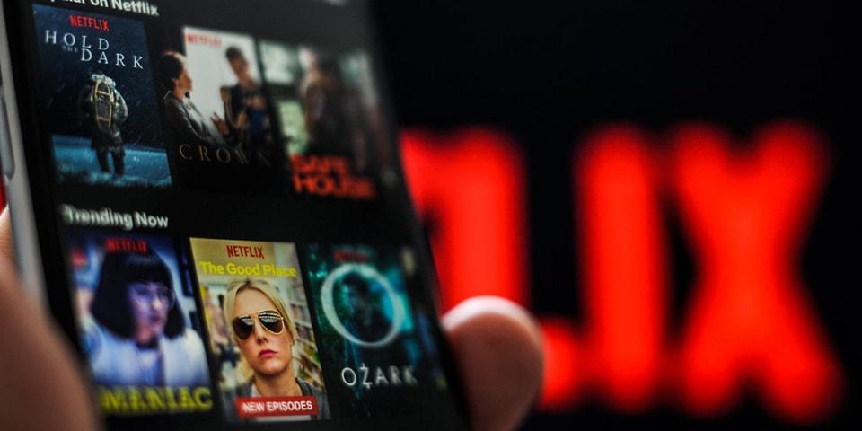 Netflix Originals March 2019 Releases Full List Hypebeast