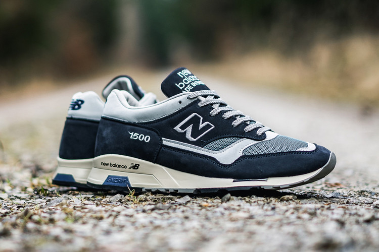 New Balance Celebrates 30 Years of the 1500 With Anniversary Pack 543ed92f3764