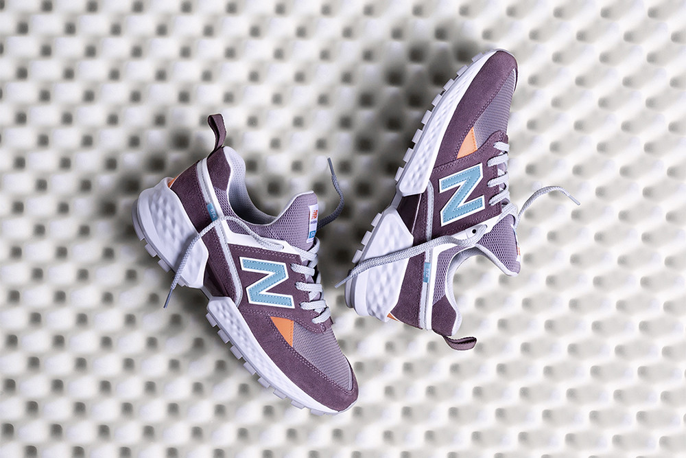 New Balance 574 Sport V2 Available Now