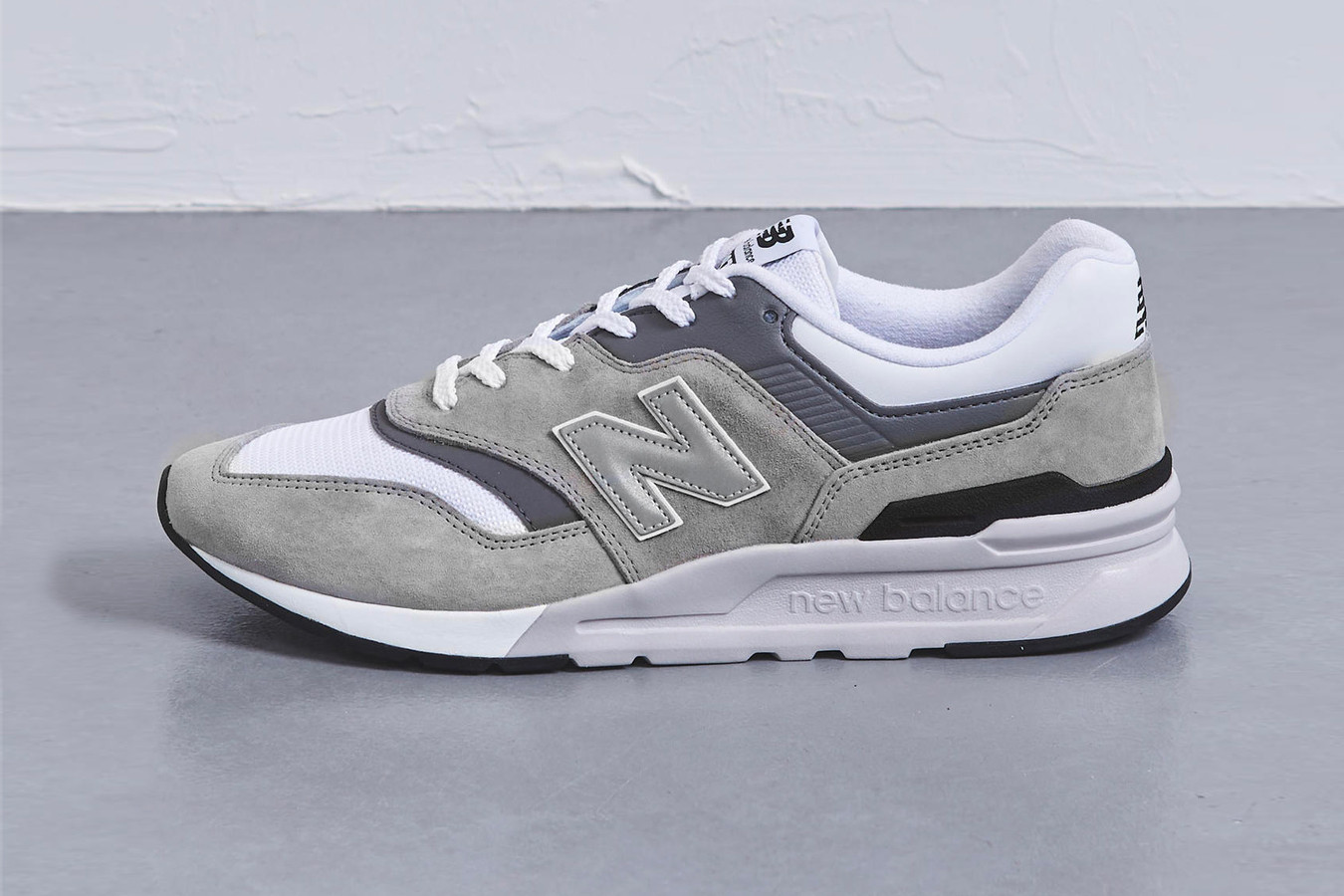 new balance 997h grey