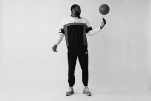 New Balance Officially Announces Kawhi Leonard Deal