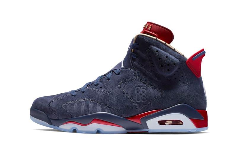 5a28d13e3a7 Air Jordan 6