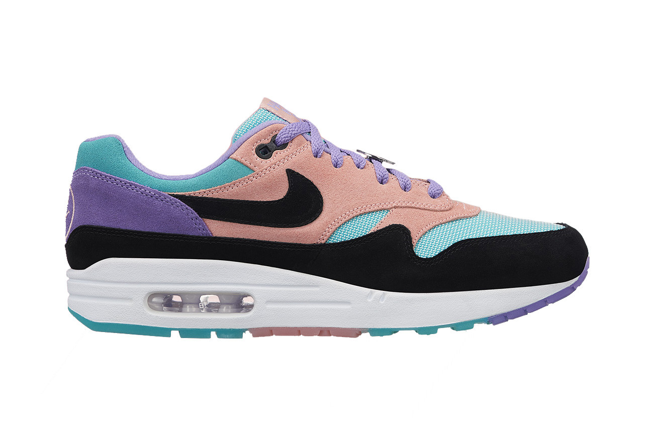 Nike Air Max 1 Have A Nike Day Info