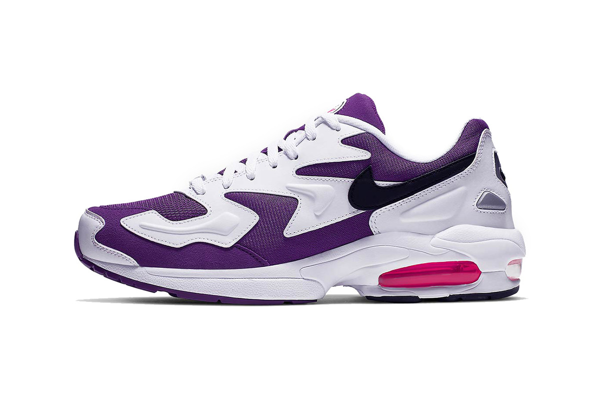 low priced 18be2 bf0a4 The Nike Air Max2 Light