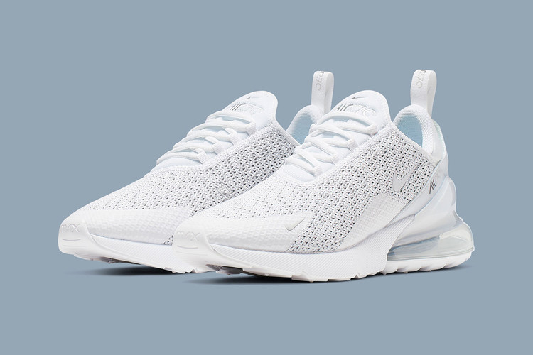 a4bc7d76bc84ae Nike Refreshes the Air Max 270 in